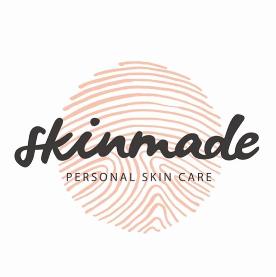 skinmade logo